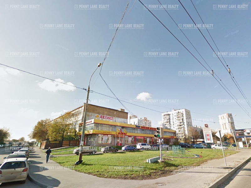 "продажа - ""ш. Коровинское, 1а"" - на retail.realtor.ru"
