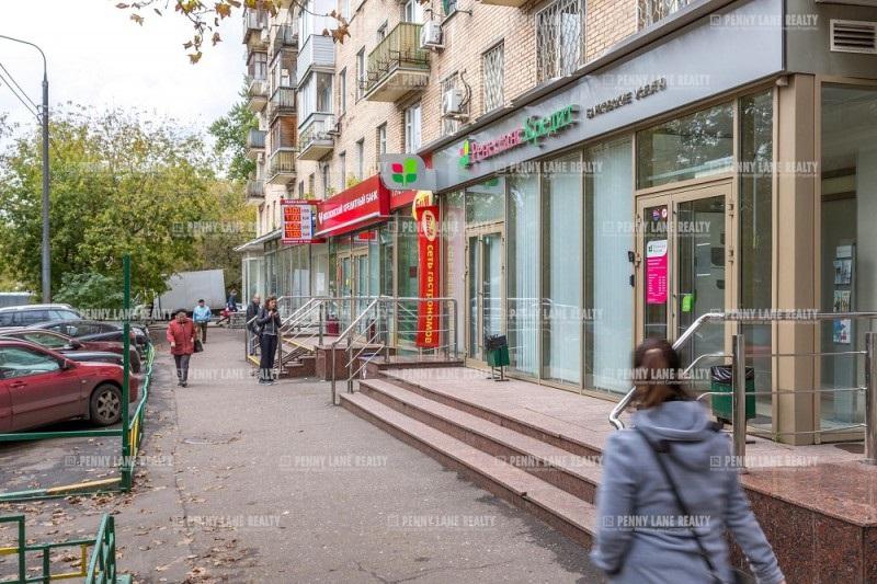 """продажа - """"ул. Сеславинская, 16к1"""" - на retail.realtor.ru"""
