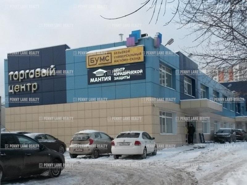 """продажа - """"ш. Варшавское, 125с5"""