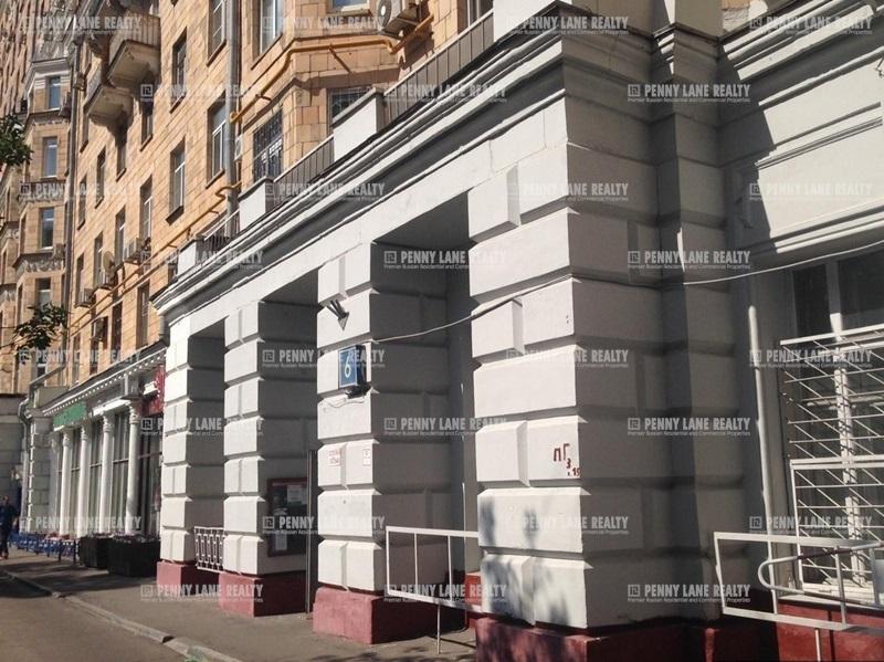 "продажа - ""ул. Автозаводская, 6"" - на retail.realtor.ru"