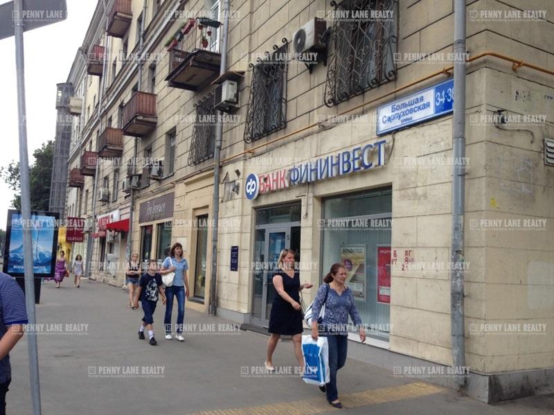 """аренда - """"ул. Серпуховская Б., 34/36"""" - на retail.realtor.ru"""
