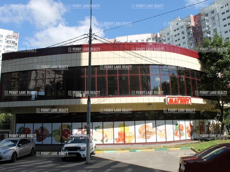 "продажа - ""ул. Родионова, 11с1"" - на retail.realtor.ru"