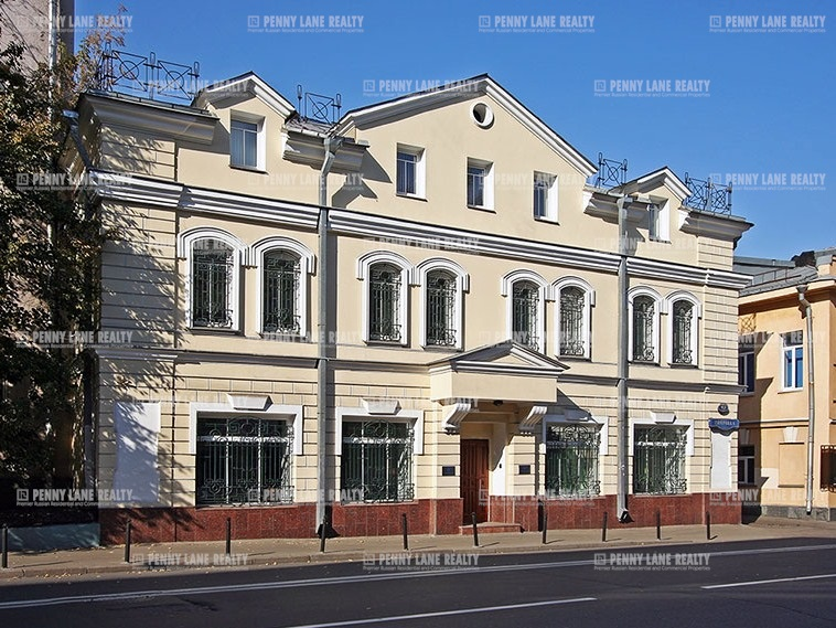 "продажа - ""ул. Покровка, 43с1"" - на retail.realtor.ru"