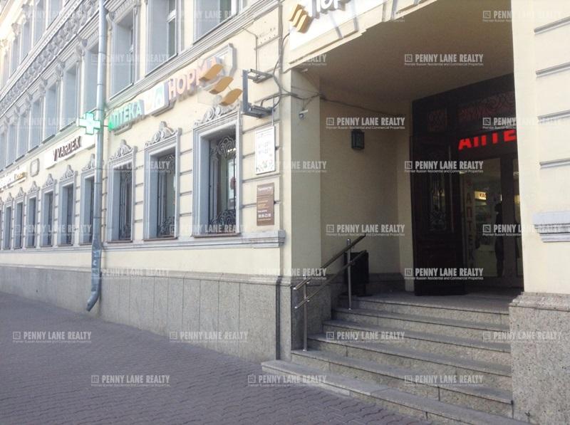 """аренда - """"б-р Цветной, 16С1"""" - на retail.realtor.ru"""