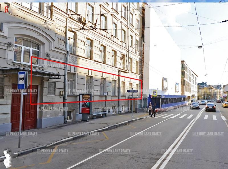 "аренда - ""ул. Остоженка, 7"" - на retail.realtor.ru"