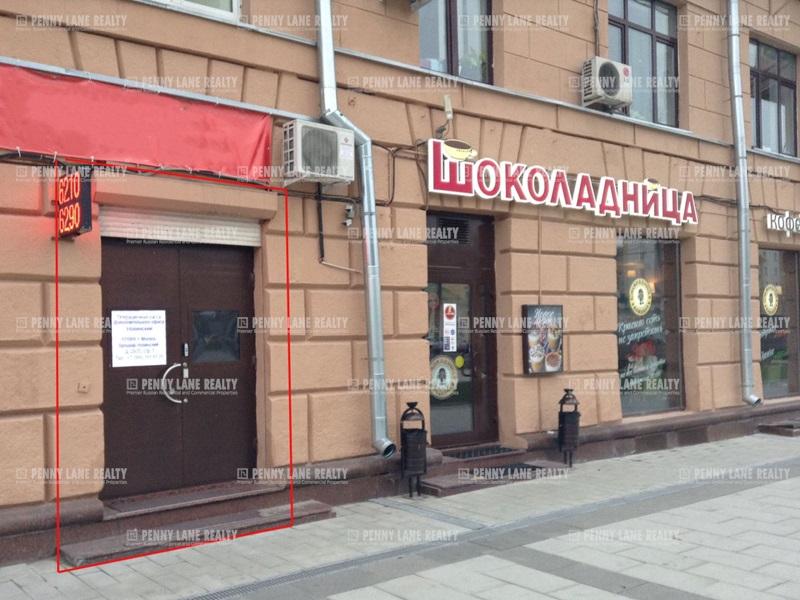 "аренда - ""б-р Новинский, 28/35С1"" - на retail.realtor.ru"
