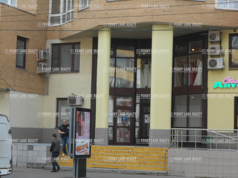 "продажа - ""ул. Таганская, 26с1"" - на retail.realtor.ru"