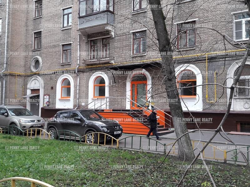 """аренда - """"ул. Кожуховская 6-я, 4"""" - на retail.realtor.ru"""