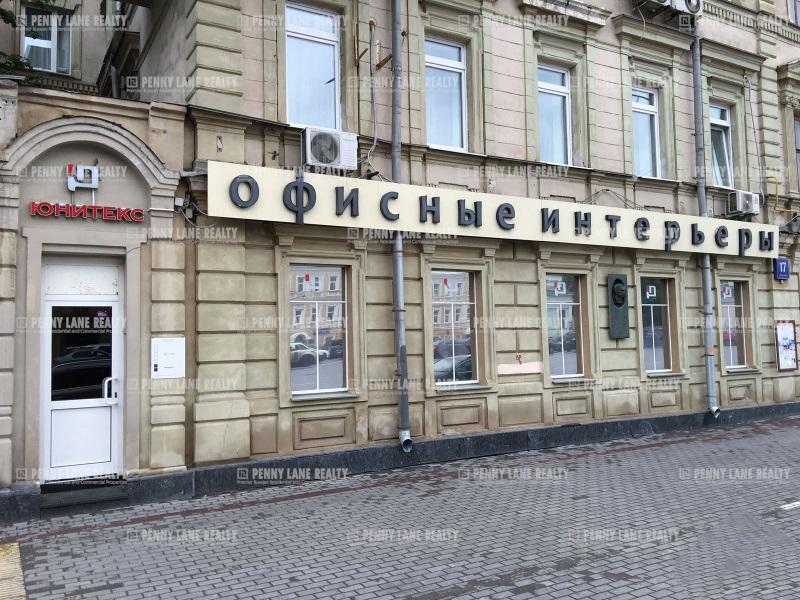 """аренда - """"б-р Смоленский, 17С1"""" - на retail.realtor.ru"""