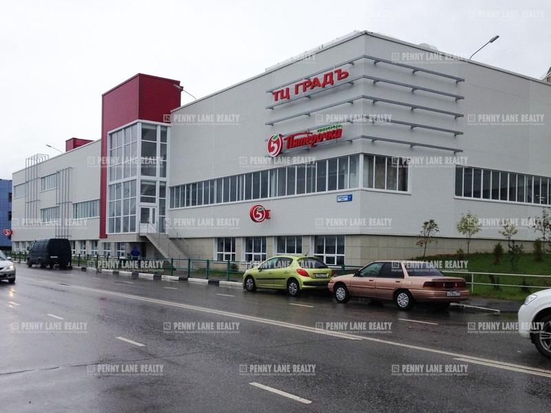 "продажа - ""ул. Солнечная, 3Аc1"" - на retail.realtor.ru"