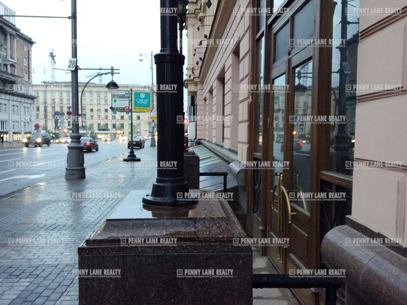 "продажа - ""ул. Тверская, 30/2c5"" - на retail.realtor.ru"