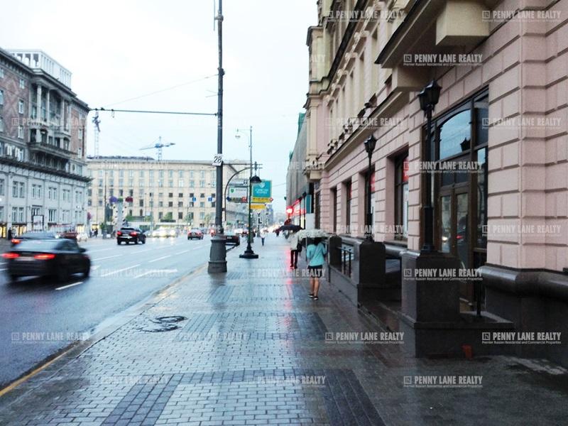 "аренда - ""ул. Тверская, 28К1"" - на retail.realtor.ru"