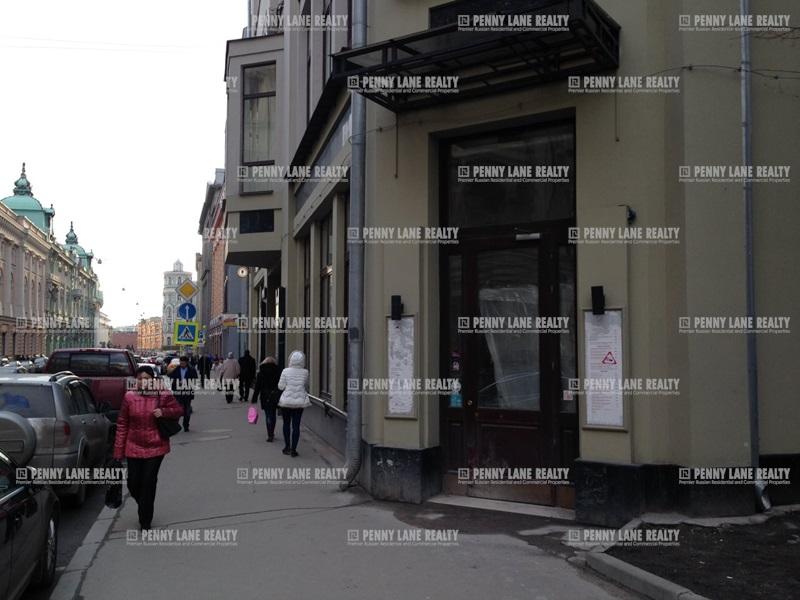 "аренда - ""пер. Овчинниковский Ср., 4С1"" - на retail.realtor.ru"