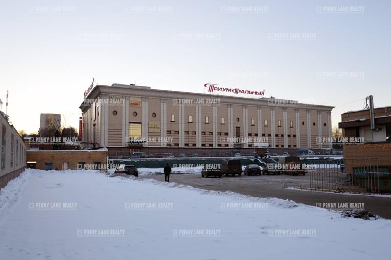 """продажа - """"ул. Вавилова, 66"""" - на retail.realtor.ru"""