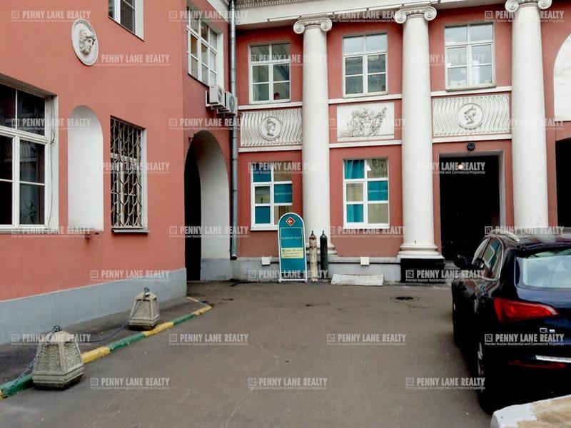 """продажа - """"б-р Новинский, 11"""" - на retail.realtor.ru"""