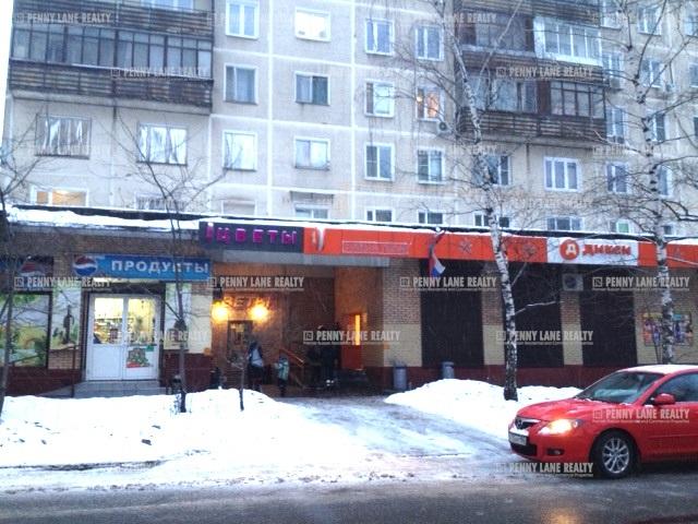 """продажа - """"ул. 2-ой Новоподмосковный, 8"""" - на retail.realtor.ru"""