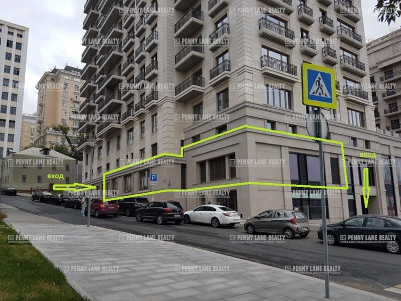 """аренда - """"наб. Котельническая, 31"""" - на retail.realtor.ru"""