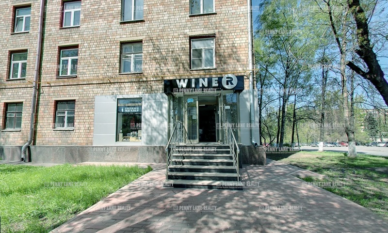 "аренда - ""пр-кт Ленинский, 60/2"" - на retail.realtor.ru"