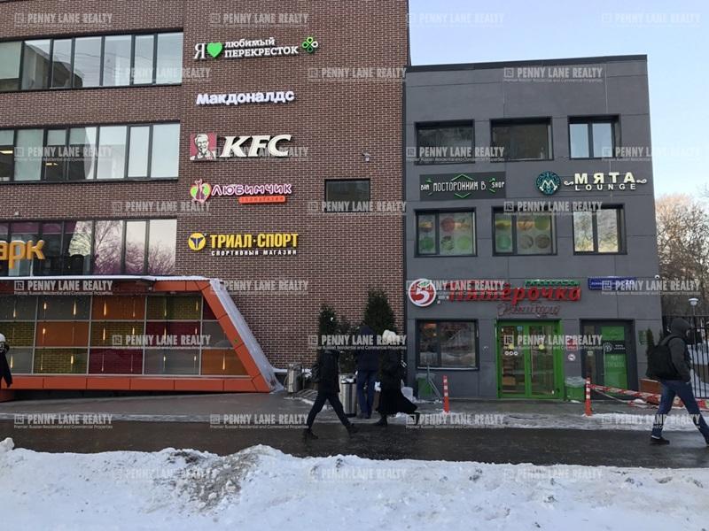"""продажа - """"ул. Ленинская Слобода, 26с2"""" - на retail.realtor.ru"""