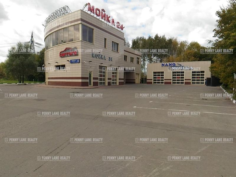 "аренда - ""ул. Озёрная, 52"" - на retail.realtor.ru"