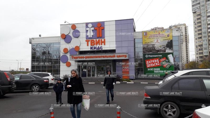 "аренда - ""ул. Чистяковой, 3"" - на retail.realtor.ru"