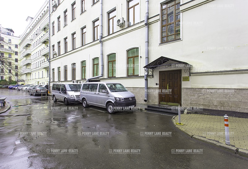 "аренда - ""б-р Смоленский, 4"" - на retail.realtor.ru"