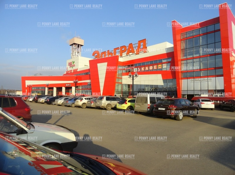 """продажа - """"пр-кт Ленина, 10"""" - на retail.realtor.ru"""