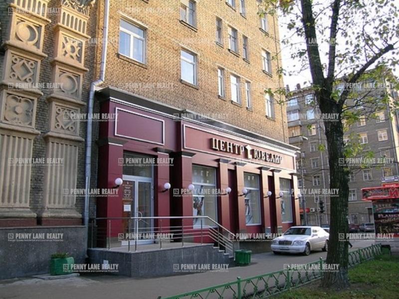 """аренда - """"ул. Профоюзная, 11/11"""" - на retail.realtor.ru"""