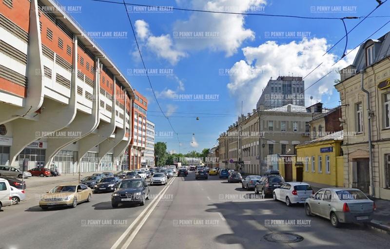 "продажа - ""ул. Бакунинская, 72"" - на retail.realtor.ru"