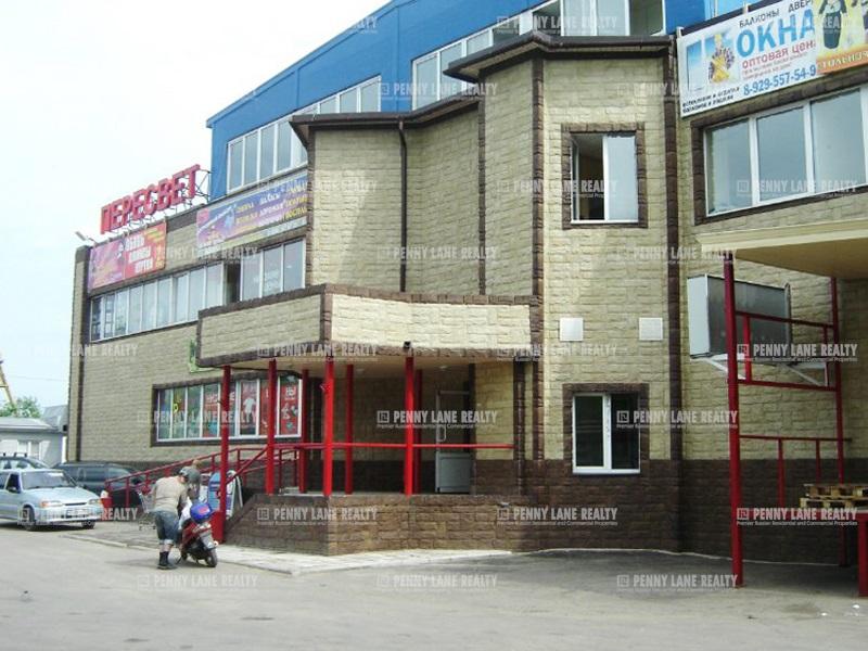 """продажа - """"ул. Комсомольская, 10"""" - на retail.realtor.ru"""