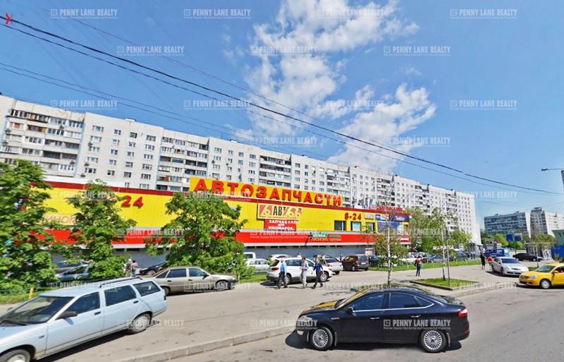 "продажа - ""б-р Строгинский, 9"" - на retail.realtor.ru"