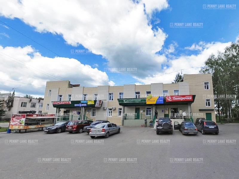 "продажа - ""ул. Строителей, 11"" - на retail.realtor.ru"