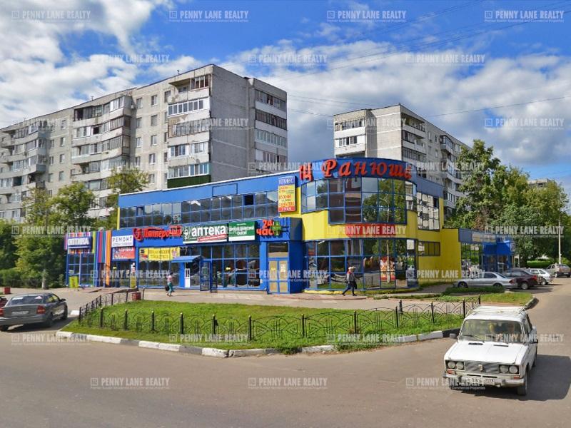 "продажа - ""ул. Володарского, 5"" - на retail.realtor.ru"