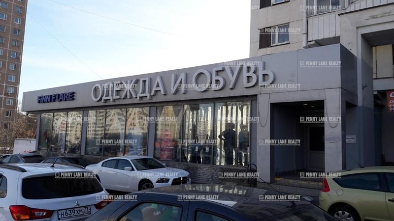 "аренда - ""ул. Кантемировская, 45"" - на retail.realtor.ru"