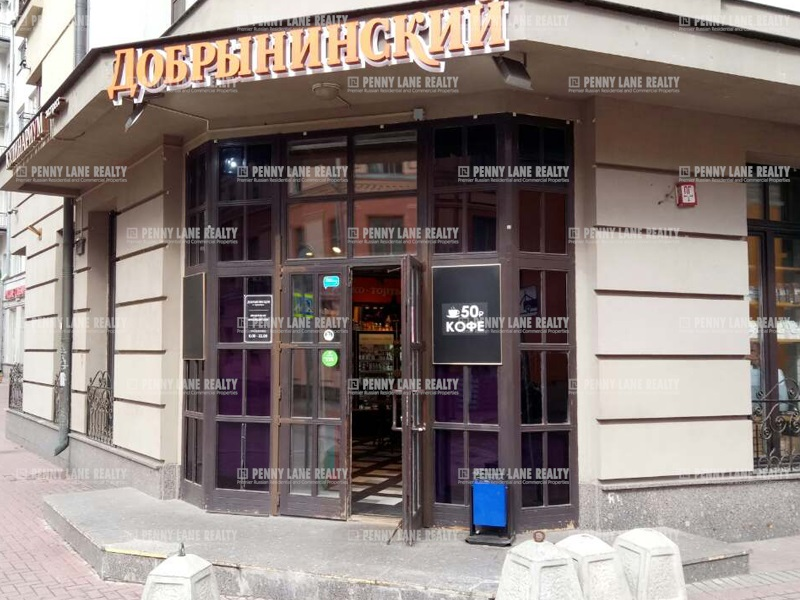 "продажа - ""ул. Арбат, 18с1"" - на retail.realtor.ru"