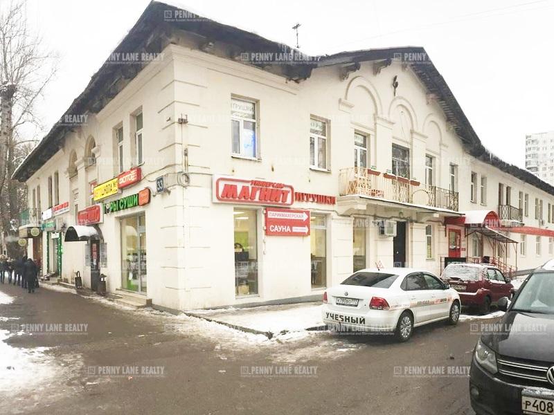 """продажа - """"ул. Парковая 9-я, 33"""" - на retail.realtor.ru"""