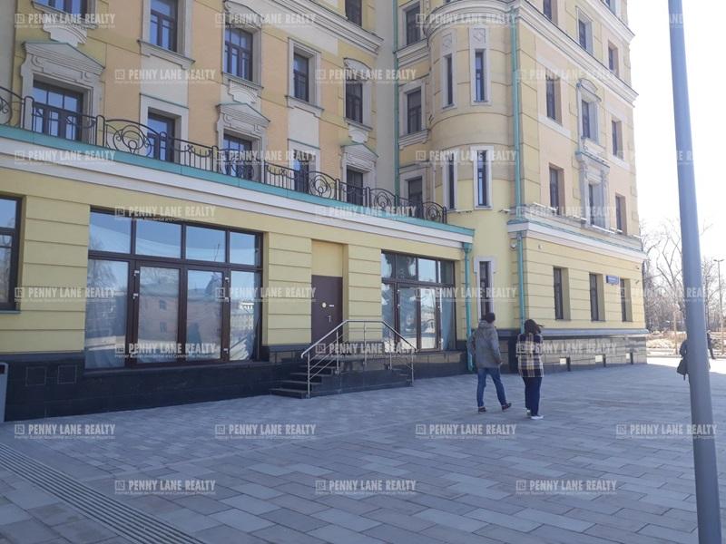 """аренда - """"наб. Якиманская, 2К1"""