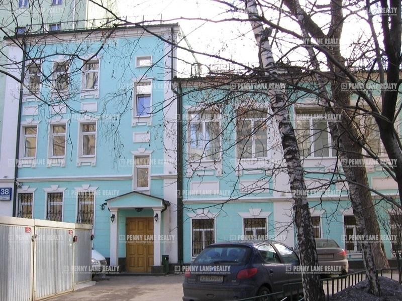 """продажа - """"ул. Гиляровского, 38"""