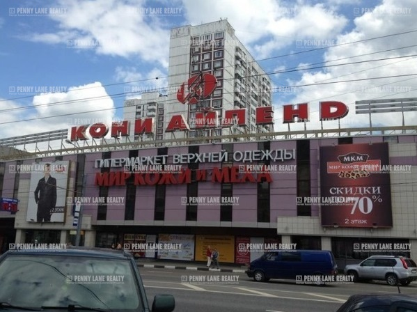 """продажа - """"ул. Профсоюзная, 109 к 2"""" - на retail.realtor.ru"""