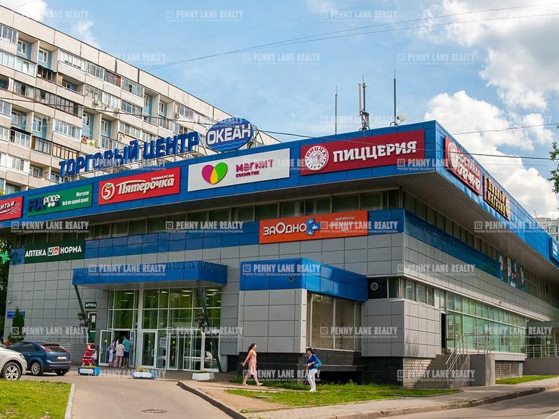 """продажа - """"ул. Коломенская, 17"""" - на retail.realtor.ru"""