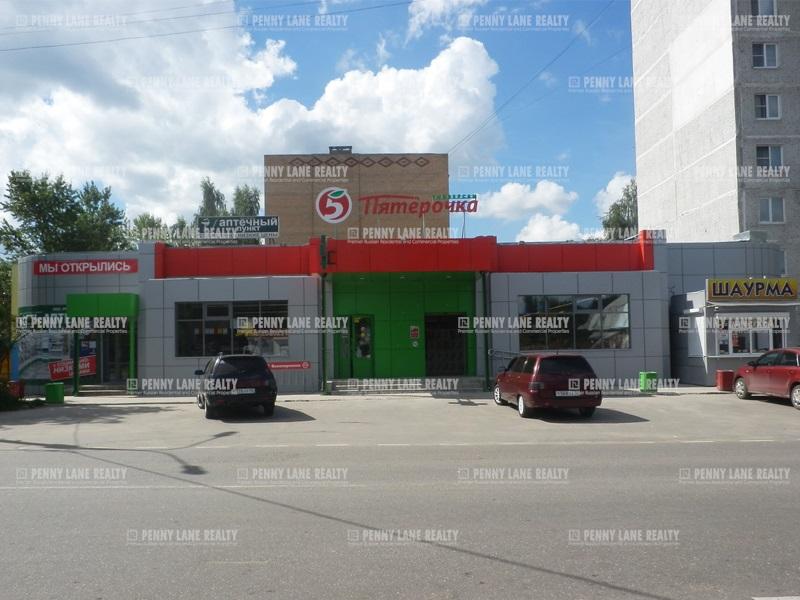 "продажа - ""ул. Крупской, 19"" - на retail.realtor.ru"