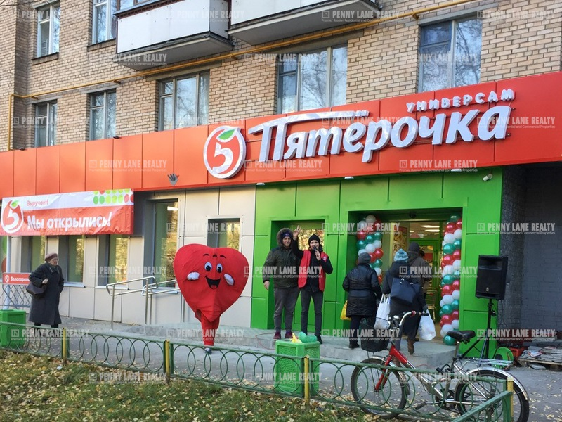 "продажа - ""ул. Байкальская, 40/17"" - на retail.realtor.ru"