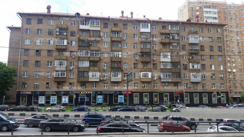 """аренда - """"ул. 5-я Кожуховская, 12"""" - на retail.realtor.ru"""
