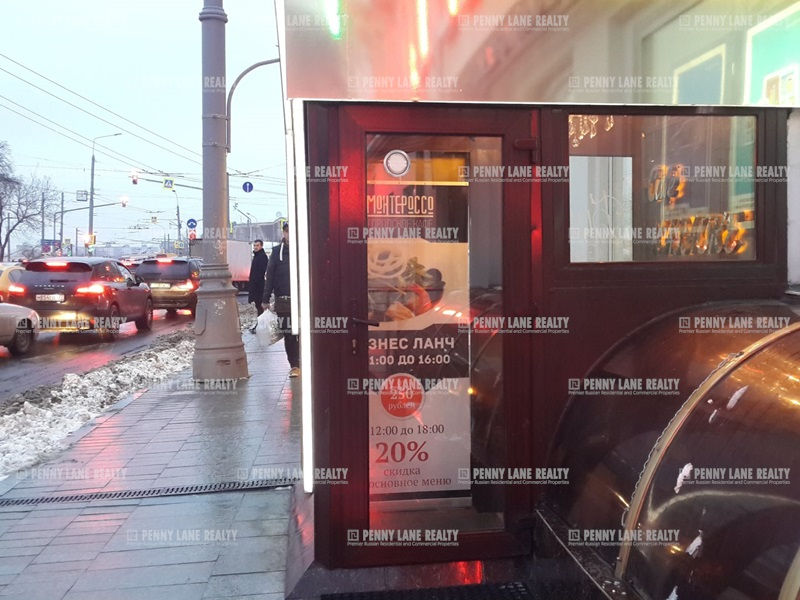 """аренда - """"ул. Воронцовская, 2/10с1"""" - на retail.realtor.ru"""