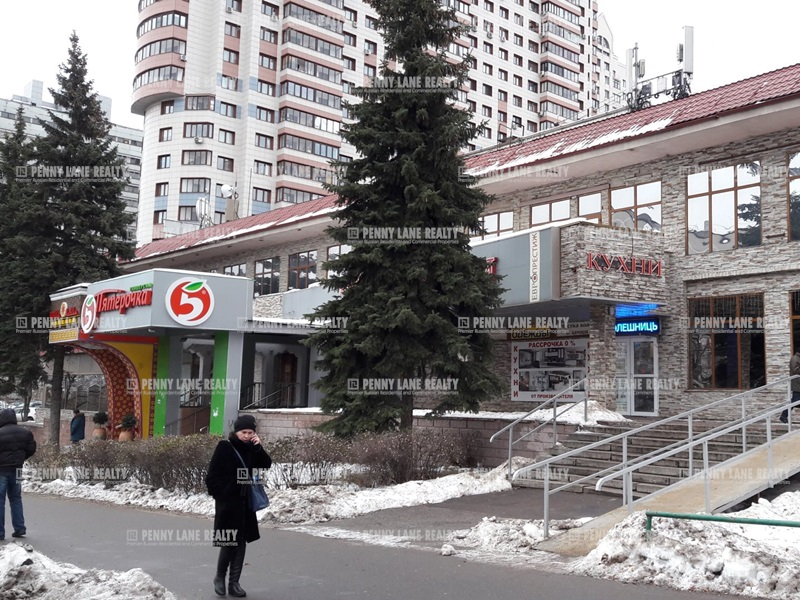 "аренда - ""ул. Профсоюзная, 27корп.1"" - на retail.realtor.ru"