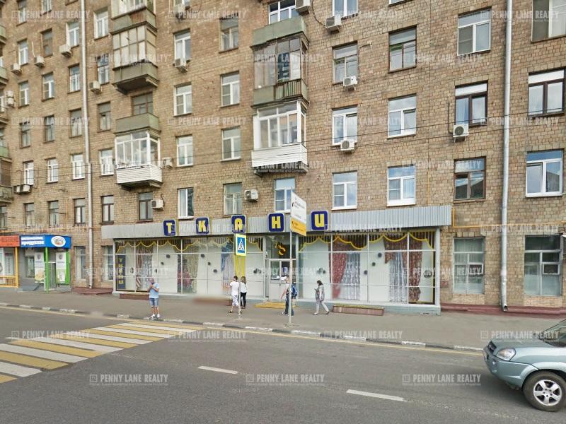 "продажа - ""ул. Автозаводская, 13/1"" - на retail.realtor.ru"