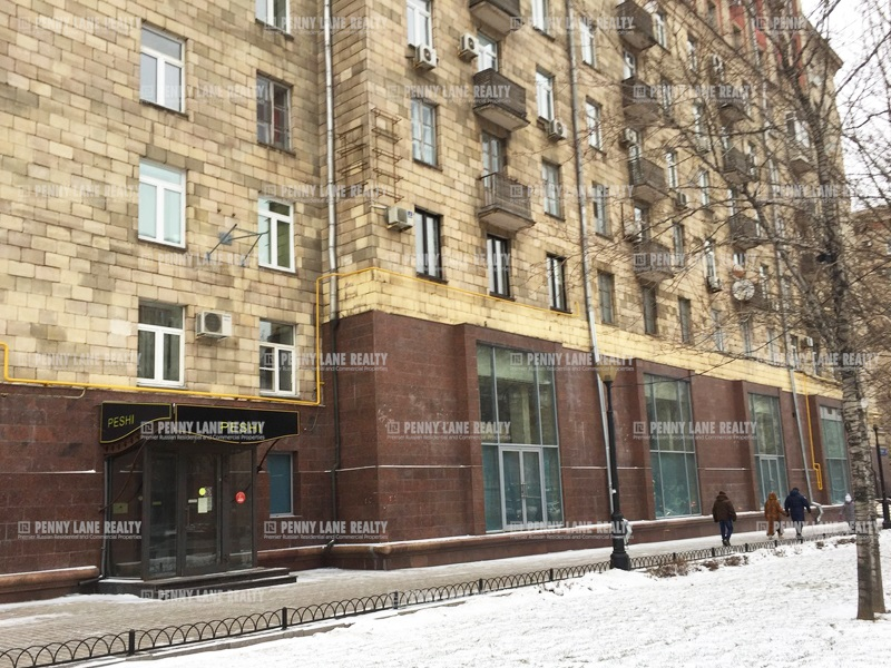 "продажа - ""пр-кт Кутузовский, 10"" - на retail.realtor.ru"