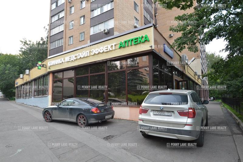"""продажа - """"пер. Самотёчный 3-й, 2с1"""" - на retail.realtor.ru"""