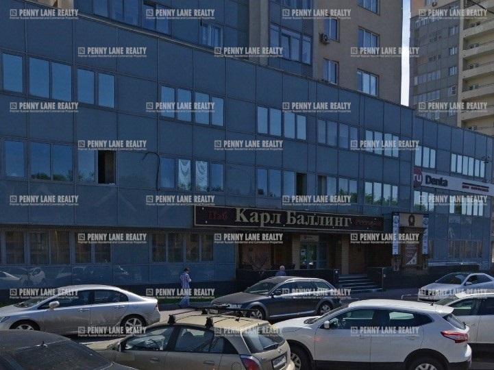 """продажа - """"проезд Берёзовой Рощи, 6"""" - на retail.realtor.ru"""