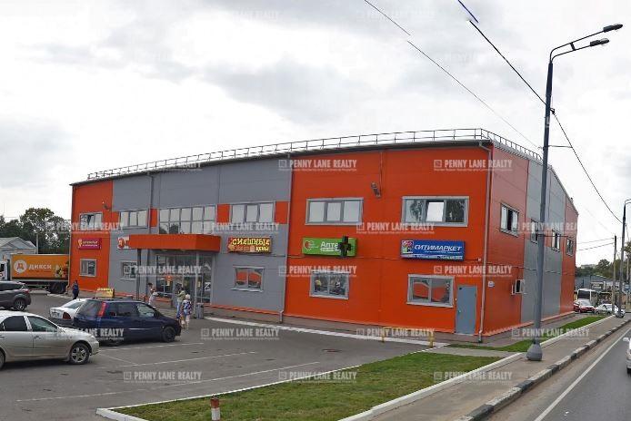 """продажа - """"ул. 1-ая Больничная, 12"""" - на retail.realtor.ru"""